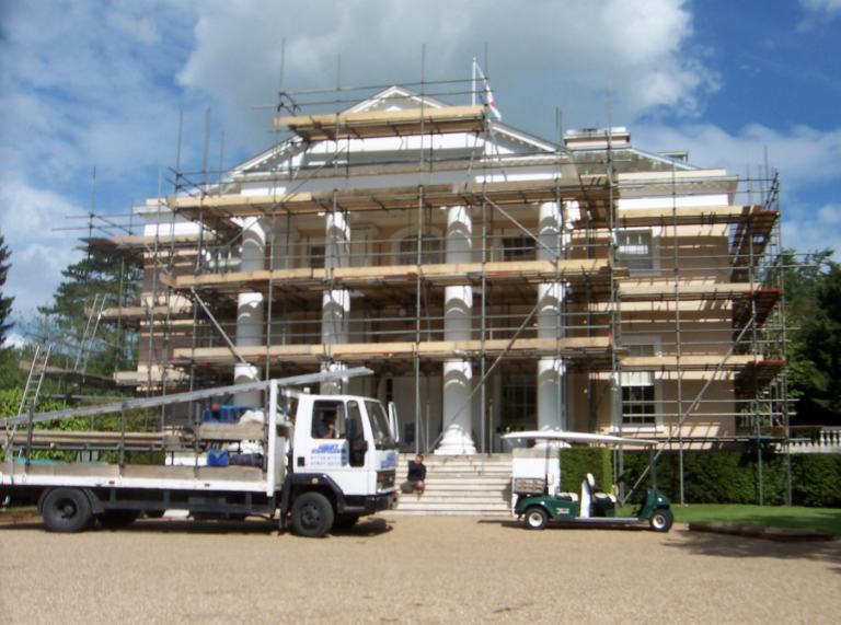 Scaffolding Company Kent and Maidstone - Ability Scaffolding