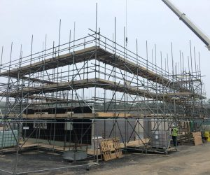 Scaffolding Services Kent and Maidstone - Ability Scaffolding