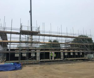 Commercial Scaffolding Kent and Maidstone - Ability Scaffolding