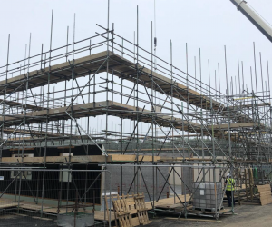 Access Scaffolding Kent and Maidstone - Ability Scaffolding