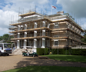 Scaffolding Hire Kent and Maidstone
