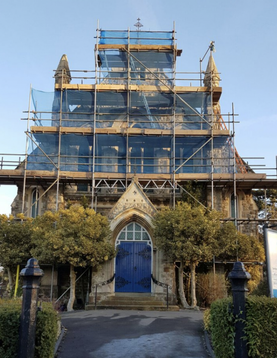 Scaffolding Inspections Kent and Maidstone - Ability Scaffolding
