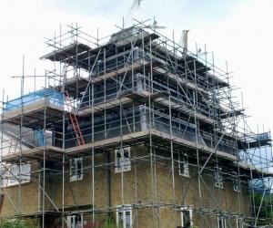 Scaffolding Kent - Scaffolding Maidstone - Ability Scaffolding
